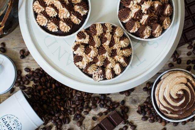 Cinco pistas para comerse Milan Magdalenas de chocolate y cafe 11