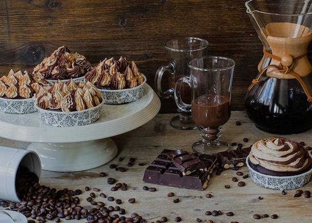 Cinco pistas para comerse Milan Magdalenas de chocolate y cafe 7