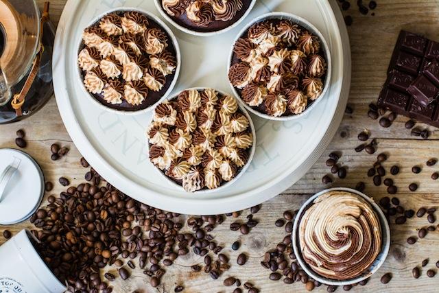 Cinco pistas para comerse Milan Magdalenas de chocolate y cafe 9 1