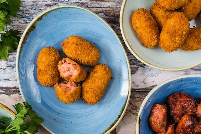Croquetas de pollo Tandoori 4 (1 de 1)