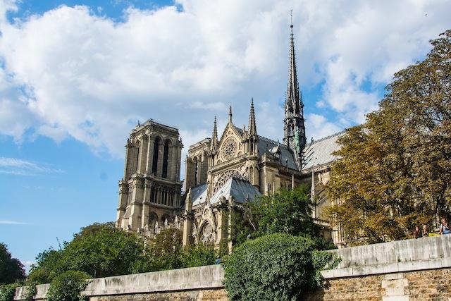 Diez recomendaciones para viajar a Paris. Pastel de chocolate y remolacha sin gluten 2 (1 de 1)
