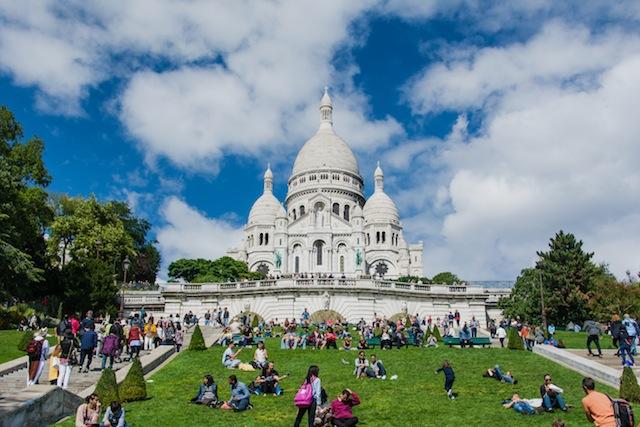 Diez recomendaciones para viajar a Paris. Pastel de chocolate y remolacha sin gluten 7 (1 de 1)