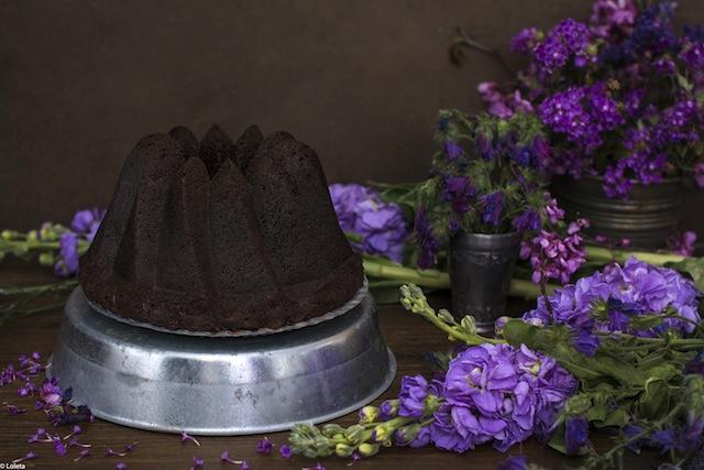 Bosques de Galicia Mejor bizcocho de chocolate 8