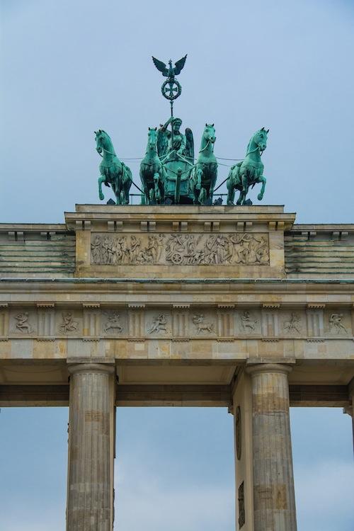 Puerta de Brandenburgo. Roscos de Semana Santa 2 (1 de 1)