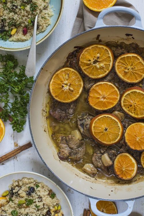 Filetes-de-pierna-de-Cordero-con-MIEL-y-taboule-de-Frutos-secos-6