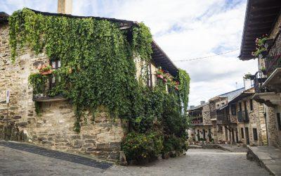 Puebla de Sanabria. Los pueblos más bonitos de España I