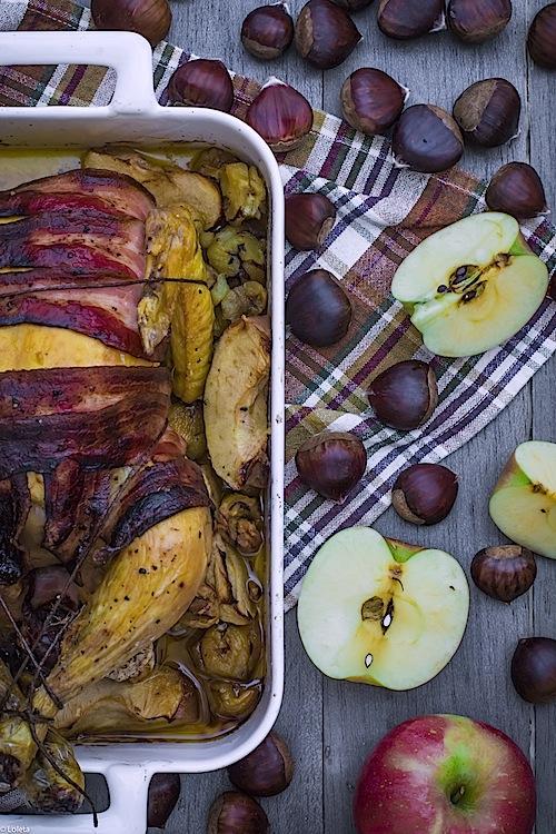 pollo-asado-con-castanas-y-manzanas-6