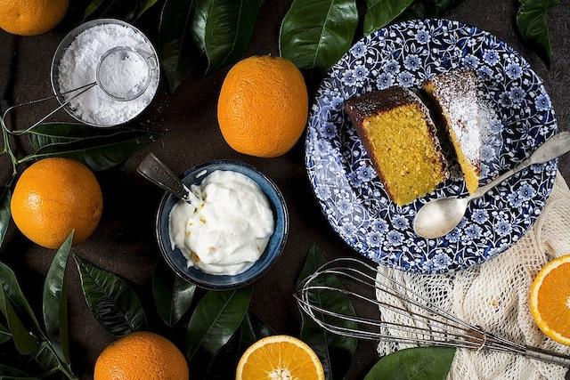 bizcocho-Facil-de-naranjas-Sin-gluten-3