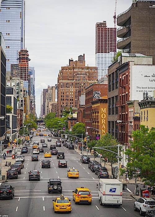 Nueva York I. Viajar a la ciudad de los rascacielos 3