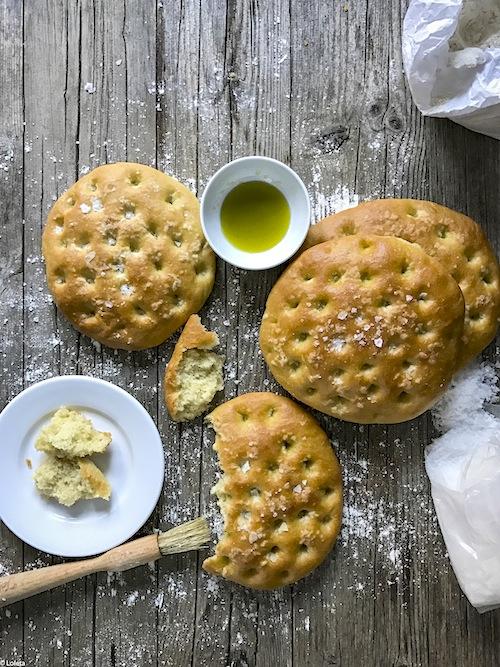 Tortas de pan de aceite 13