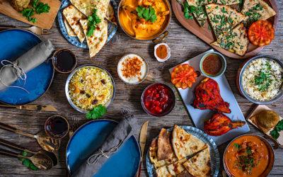 Cómo presentar tus platos de comida para que sean irresistibles