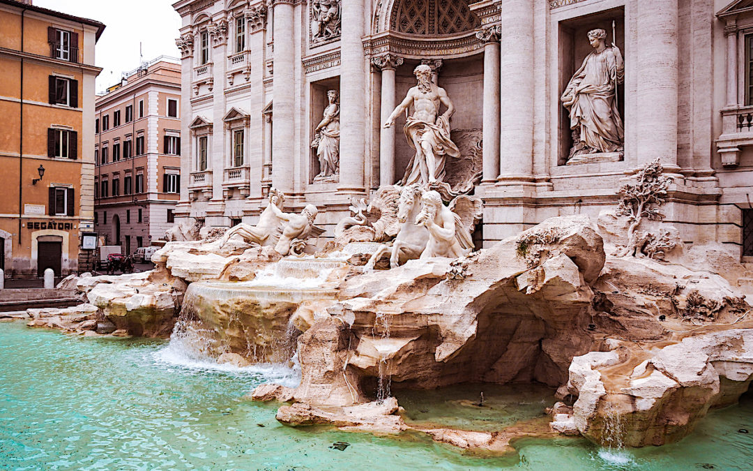 Rome: 10 things you can't miss if you visit the city