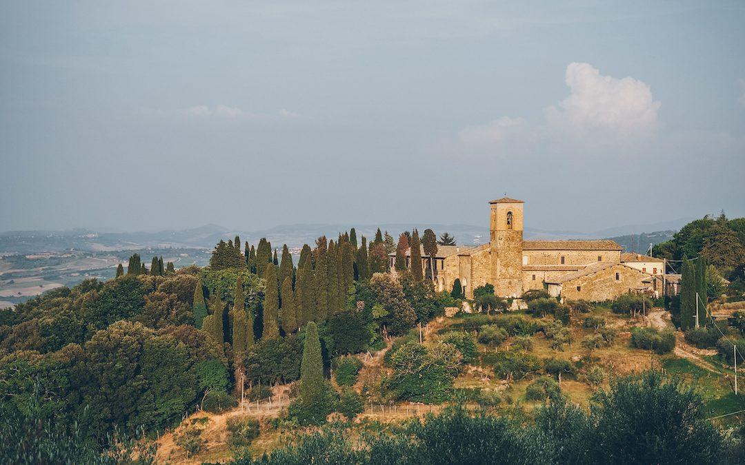 La Toscana. Un lugar para perderse una y mil veces