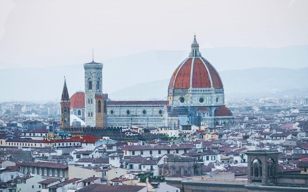 Qué ver en Florencia. Mis imprescindibles para no perderte nada