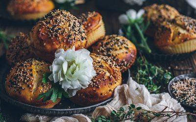 Panecillos de patata. Perfectos para cualquier ocasión